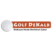 DeKalb Park District Golf icon