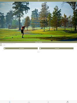 Lakewood Golf Club screenshot 3