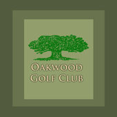Oakwood Golf Club icon