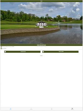 Pebble Creek Golf Course apk screenshot