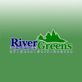 River Greens Golf Course icon