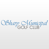 Shary Municipal Golf Club icon