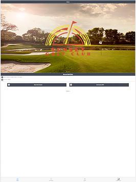 Sunset Golf Club apk screenshot