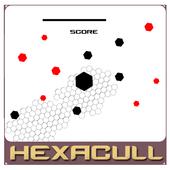 Hexacull icon