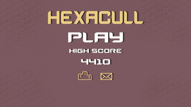 Hexacull apk screenshot