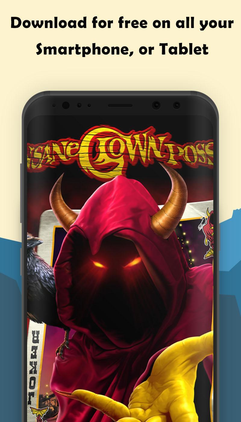Insane Clown Posse Wallpaper For Android Apk Download