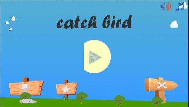 catch bird in forest screenshot 1