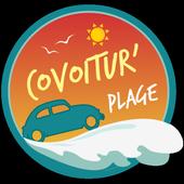 Covoitur' Plage icon