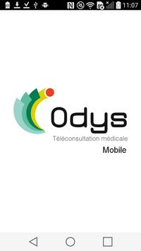 Odys Mobile poster
