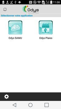 Odys Mobile apk screenshot