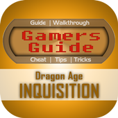 Guide of DragonAge:Inquisition icon