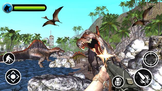 Dinosaur Hunter screenshot 8