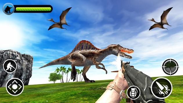 Dinosaur Hunter screenshot 10