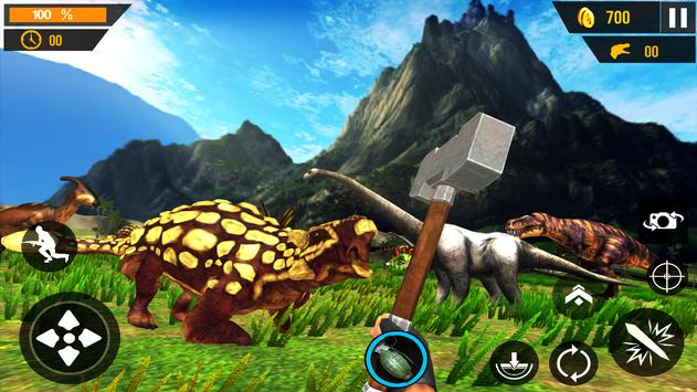 Dinosaur Hunter screenshot 12