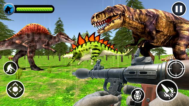 Dinosaur Hunter screenshot 1