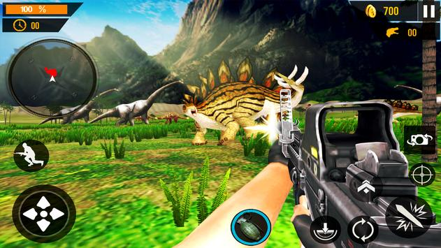 Dinosaur Hunter screenshot 2