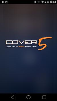Cover5 poster