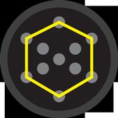 OnyxGlyph icon