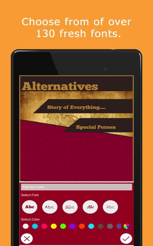 Wattpad Book Cover Maker Apk Download : Covers for wattpad apk baixar grátis fotografia