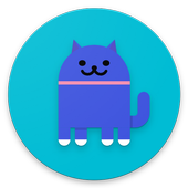 Easter Egg from Android Nougat icon