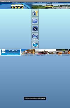 Covial - Ejecución - apk screenshot