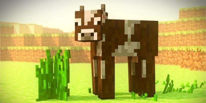 Cow Mcpe screenshot 2
