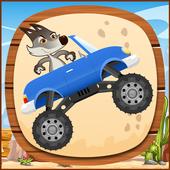Coyote Mountain Climb MMX icon