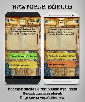 Çöz Bakayım Edebiyat Duello screenshot 2