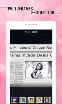 Photo Frames Photo Editor screenshot 4