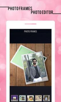 Photo Frames Photo Editor screenshot 5