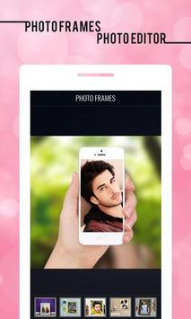 Photo Frames Photo Editor screenshot 7