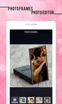 Photo Frames Photo Editor poster