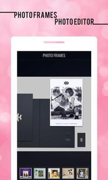 Photo Frames Photo Editor screenshot 1