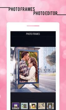 Photo Frames Photo Editor screenshot 2