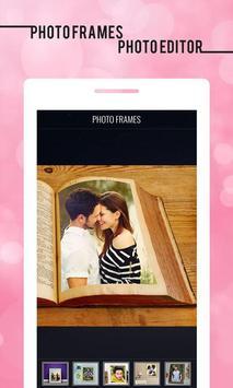 Photo Frames Photo Editor screenshot 3
