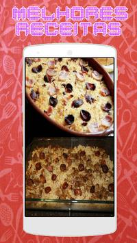 Arroz de Pato - Receitas screenshot 3