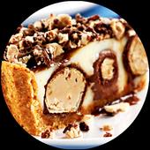 Receitas de Tortas geladas icon