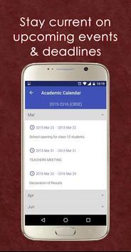 India International School apk screenshot