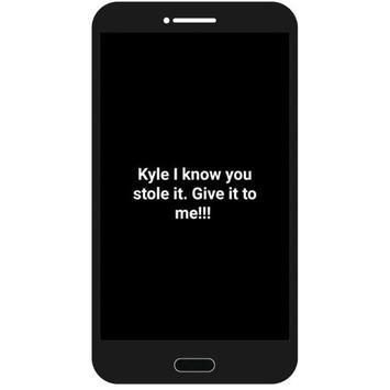 Remote Via SMS apk screenshot
