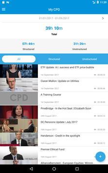 CPD Top Up screenshot 12