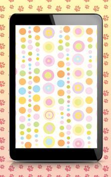 Cute Patterns Live Wallpaper screenshot 4