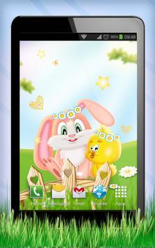 Easter Live Wallpaper screenshot 4