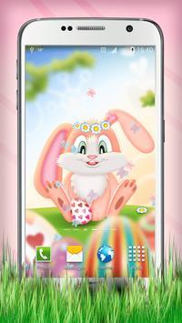 Easter Live Wallpaper screenshot 6