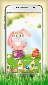 Easter Live Wallpaper screenshot 1