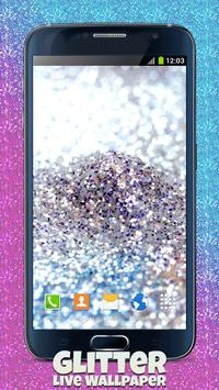Glitter Live Wallpaper screenshot 2