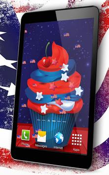 Independence Day Wallpapers screenshot 5
