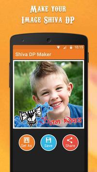 Shiva DP Maker screenshot 2