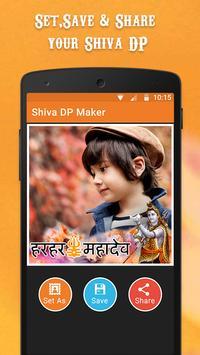 Shiva DP Maker screenshot 3