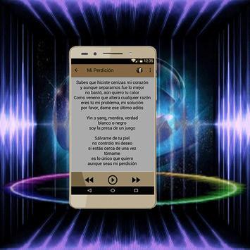 Playa Limbo - Pierdeme el respeto musica screenshot 3