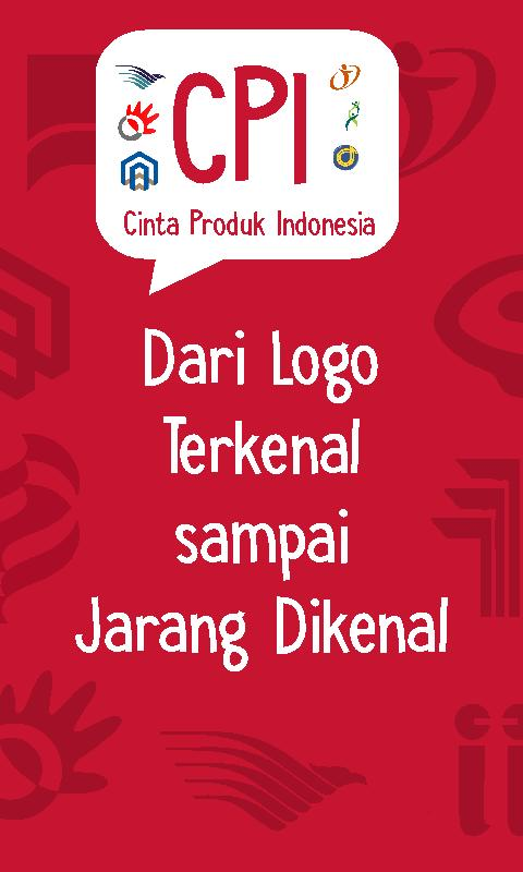 Cinta Produk Indonesia For Android